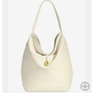 Donna Karan Cashmere Collection bag